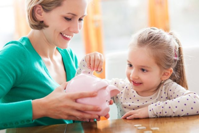 teach your kids smart money habits