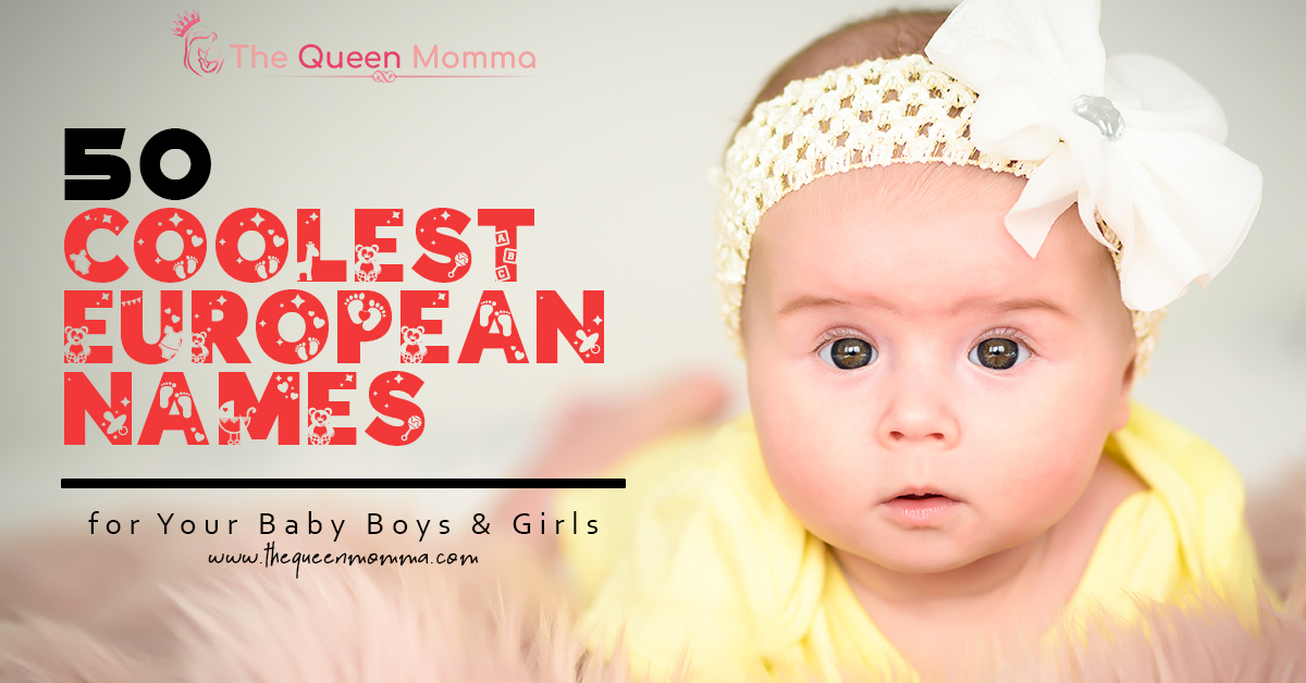 32+ Popular baby names europe 2020 info