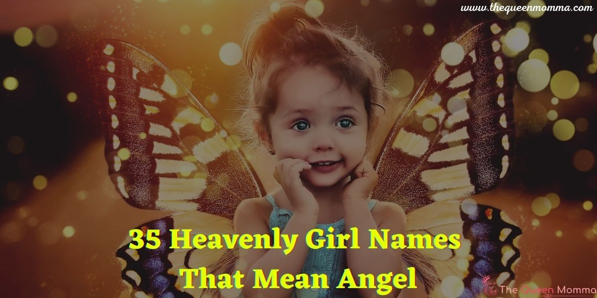 11++ Unisex baby names meaning angel information